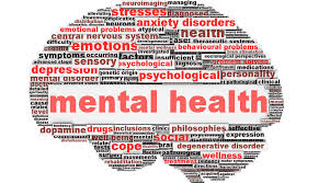 Martin Lloyd Sanders | Be a Mental Health Officer