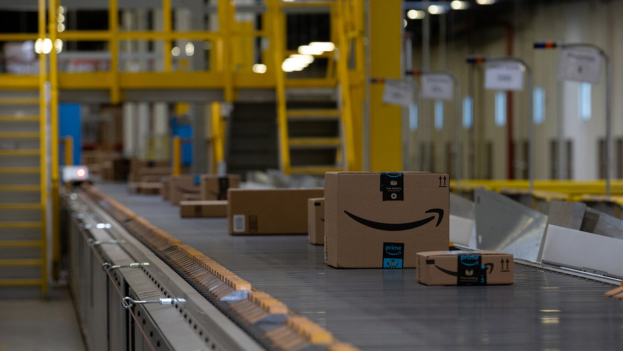 Martin Sanders | Amazon and Workplace Safety