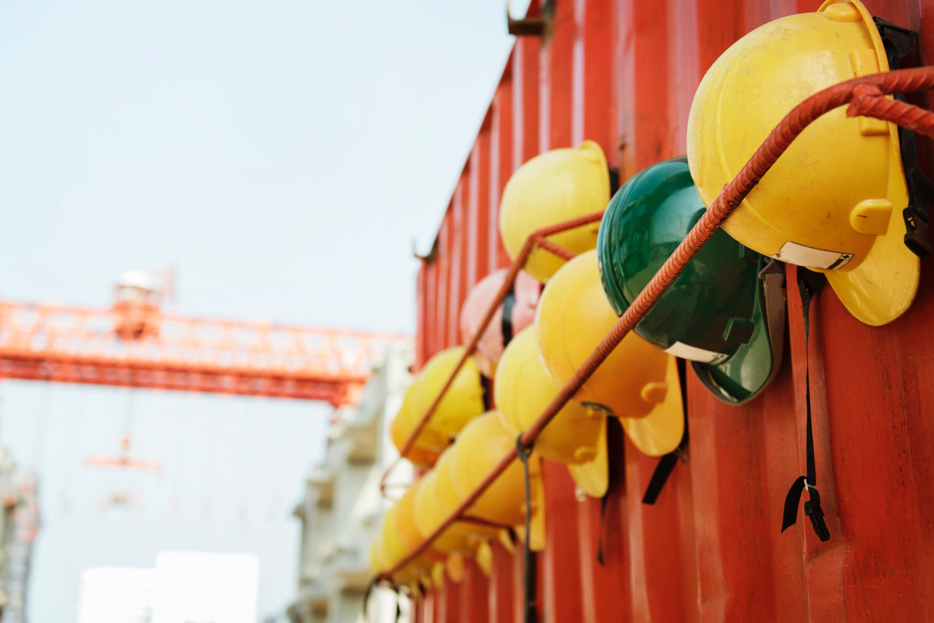 4 Things to Consider for Workplace Safety by Martin Lloyd Sanders