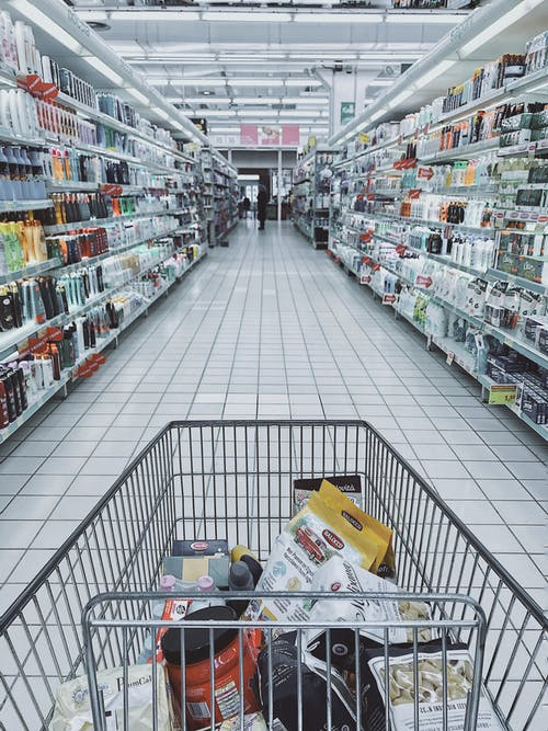 Stay safe: Smart ways to disinfect food and other essentials
